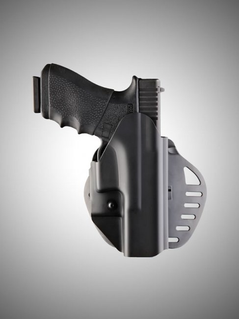 Hogue PowerSpeed Holster for Glock Pistols - Closeout Sale
