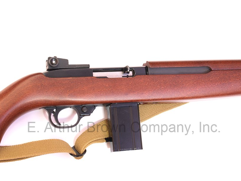 M1 Carbine Replica Ruger 10/22 Stock and Tribute Version 2 0 - Includes TWO  Handguards!