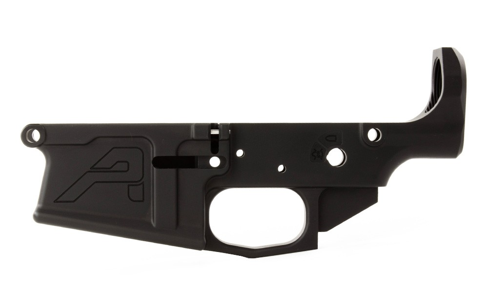 Aero Precision M5 308 AR10 Stripped Lower-Needs FFL