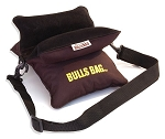 Field Bulls Bag 9.5 BLACK/Suede Shooting Rest