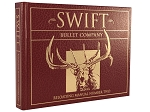 Swift Bullet Company Reloading Manual Number Two