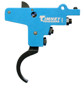 Timney Sportsman Triggers for Mauser Rifles