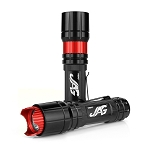 JAG Retractable Defense Flashlight