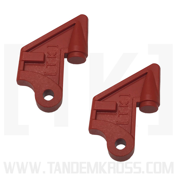 Tandemkross Maximus Plus1 Follower for Ruger MK Series Magazines (2-PACK)
