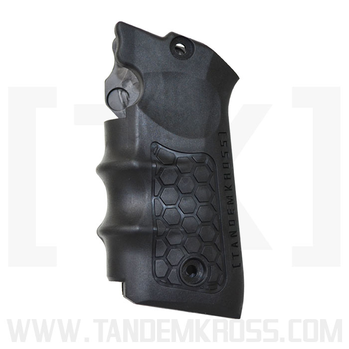 Ruger Mark IV 22/45 HIVE Grip by Tandemkross