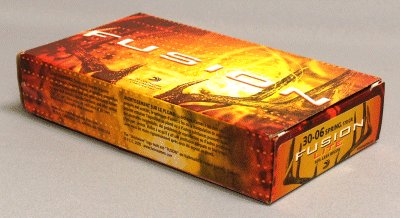 Federal Fusion Lite Low Recoil 30-06 170 gr. (20)