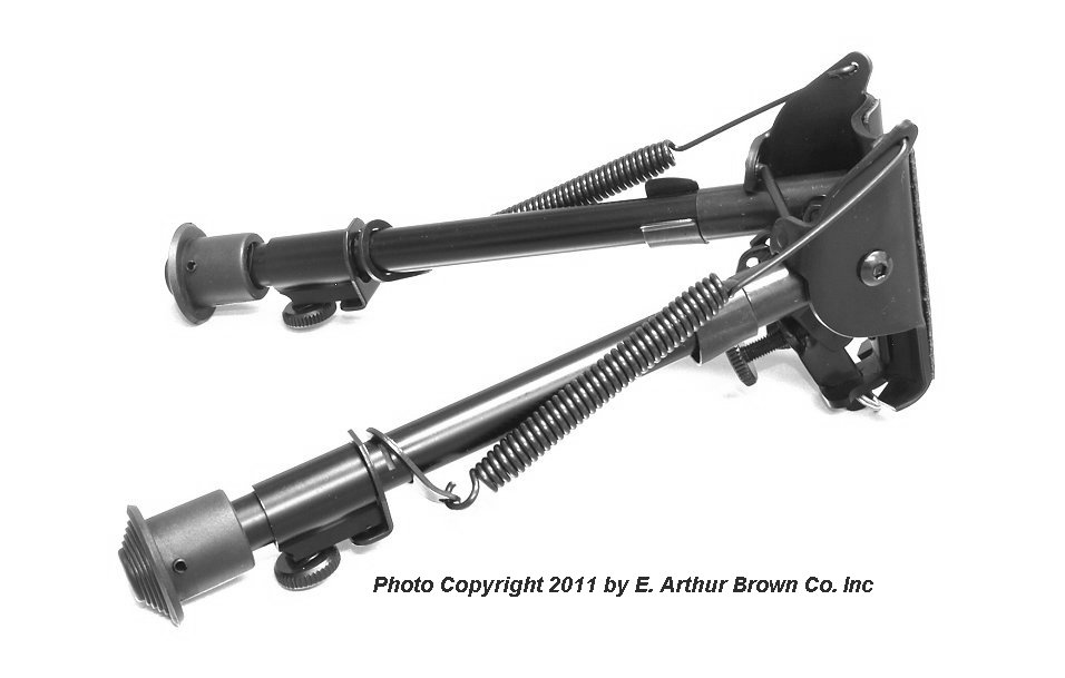 Harris Bipod Clone 1A2 and S Type from Shooters Ridge/Champion