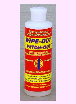 Patch-Out Liquid 8 oz. Bore Cleaner