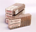 Custom Hand Loaded 6mm BRM Ammunition 90gr (20 Ctgs) - Closeout Factory Seconds at Half Price
