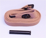 M1 Carbine Sling with Oiler