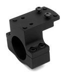 JPoint Mounting Adaptor for Riflescopes (1