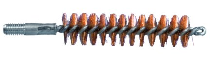 Thompson Center Bronze 45 Caliber Ramrod Brush (10/32 thread)