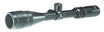 Tasco Target & Varmint Riflescopes - 2.5-10x 42mm with Mildot Reticle