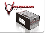 Nosler Varmageddon Bullets 22 Caliber (.224) 55 Grain Polymer Tipped FB (100 count)