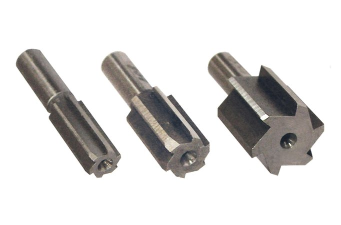 Forster Case Neck Reamers
