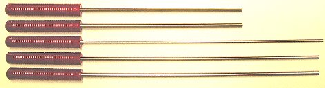 Pro Shot Rifle Cleaning Rods