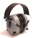ELVEX COM-550 Electronic Hearing Protection Earmuffs
