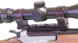 TC Scope Mounts