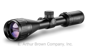 Hawke 14122 Vantage 3-9x40mm AO Riflescope for Rifle, Muzzleloader, and Shotgun