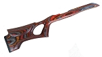 Ruger 10/22 Talon Ambidextrous Thumbhole Stock for by Keystone