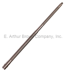 AR-15 224 Valkyrie 24'' Accuracy Barrel by EABCO - Stainless Fluted Threaded HBAR 1:7