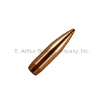 Berger Hunting Bullets 243 Caliber 6mm 95 grain Classic Hunter Boat Tail (100)