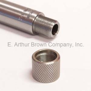 Thread Protector fits 350 Legend Barrel with 9/16-24 Thread