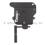 Timney 501T Benchrest Trigger for Remington 700