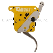 Timney 520CE-16 Remington 700 Trigger Calvin Elite RH Nickel