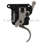 Timney 521-16 Remington Model 7 Trigger w/Safety, Nickel
