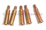 Custom 219 Don Wasp Brass Sampler (5 pcs)