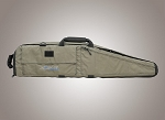 Hogue 59371 Large Single Rifle Bag OD Green 10x46