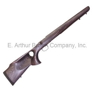 Laminated Thumbhole Stock Upgrade fits Savage AXIS II Short Action RH Bone Gray
