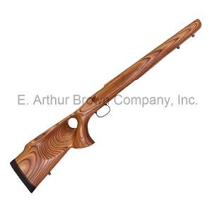 Laminated Thumbhole Stock Upgrade fits Savage AXIS II Short Action RH Buckskin