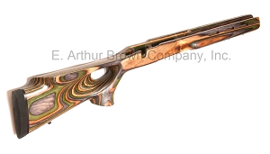 Laminated Thumbhole Stock fits All Savage 10 Series Short Action Detachable Mag Rifles