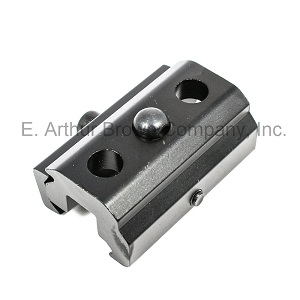 Harris Bipod Adaptor fits Picatinny/Weaver Rails