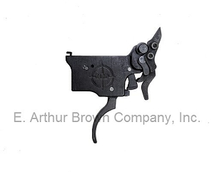 Jard 4147 Trigger fits Savage 10/110 Series Rifles w/Bottom Bolt Release, 7-12 oz