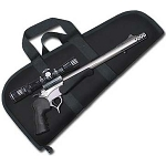 TC Encore Pro Hunter Pistol Case Black Nylon