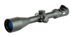 Hawke Endurance 30 Side Focus 4-16x50 LR Dot Reticle Scope-Black- 30mm Tube