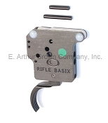 Rifle Basix ERV-3 VarTarg Remington 700 Trigger - Black