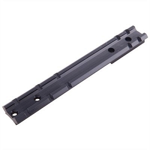 Weaver Gloss Black Base for Marlin and Mossberg Rifles - Closeout Sale!