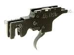 Ruger Precision Rifle Trigger Replacement by JARD