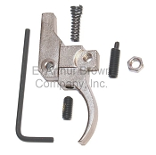 Rifle Basix RU-R Trigger for Ruger 77/22, 77/17, 77/44, and 77/22 Hornet - Silver