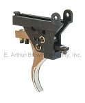 Rifle Basix SAV-2 Trigger for Savage Rifles SILVER