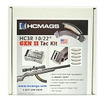 HC Mags Gen II 10/22 Boxed Tactical KIT