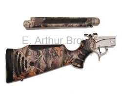 Thompson Center Pro Hunter Rifle Frame Stainless/Camo