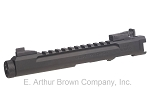 LLV Competition Pistol Upper, Black, 4.5 inches, Target Sights [VC2LLV-B-4-TS]
