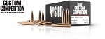 Nosler Custom Competition Bullets - Choose Your Caliber and Weight(100 ct)