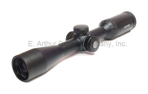 Hawke Endurance LER 3-9x40 Scope with 223/308 Ballistic Reticle - BLOW-OUT PRICED!