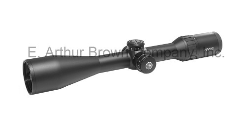 Hawke 16350 Endurance 30 WA Riflescope 4-16x50 SF with LR Dot (8x) Reticle